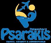 psarakistravel.gr